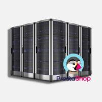 How to choose the best web server to host your Prestashop online store. Prestashop web hosting. Prestashop web server. High performance server for Prestashop. Prestashop web hosting plans.