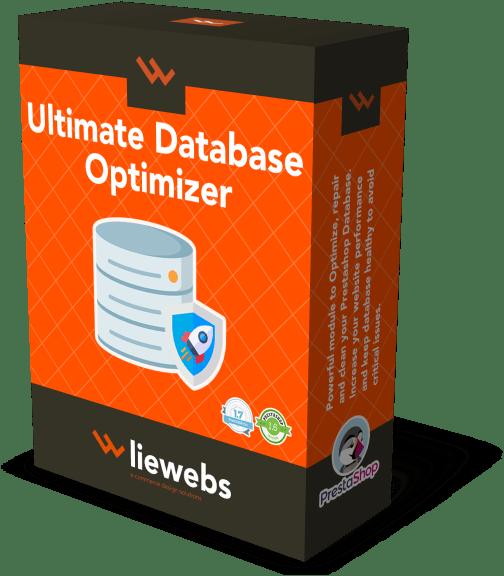 Ultimate Database Optimizer